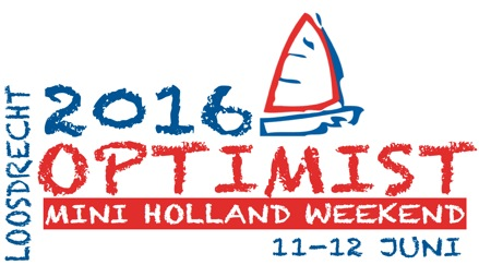 Mini Holland Weekend 2016 logo